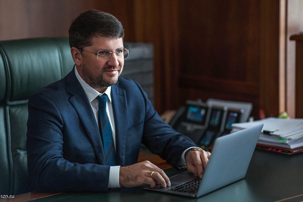 Евгений Стружак: Важно выстроить сНКО плодотворное сотрудничество, которое поможет как можно большему числу москвичей