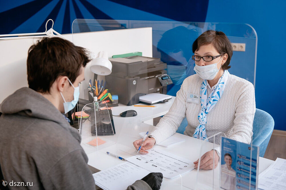Евгений Стружак: «Задача московской службы занятости— быстро найти работу тем, кто готов выйти нарынок труда»